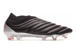 Adidas Copa 19+ Firm Ground - Black (F35514)