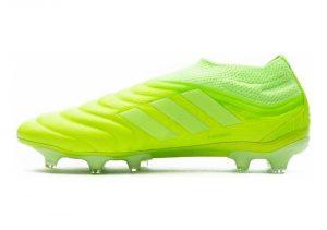 Adidas Copa 20+ Firm Ground - grün (FV3626)