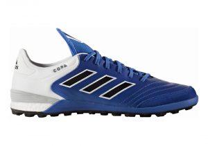 Adidas Copa Tango 17.1 Turf - Blau Blu Azul Negbas Ftwbla (BB2684)