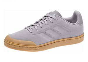 Adidas Court 70s - Grey Lgrani Lgrani Grey Lgrani Lgrani Grey (B79776)