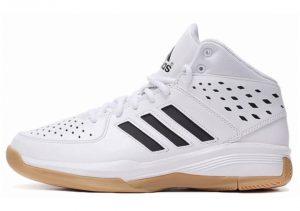 Adidas Court Fury - White (AQ8538)