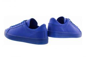 Adidas Court Vantage Adicolor - Blue (S80252)