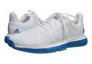 Adidas CourtJam Bounce - White (CG6329)