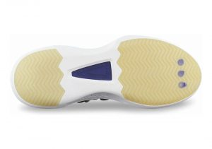 Adidas Crazy 1 ADV Sock Primeknit - Light Grey/White (CQ0984)