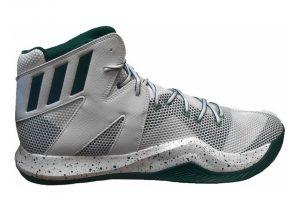 White/Core Green/White (B39300)