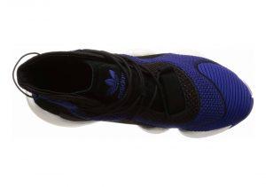 Adidas Crazy BYW - Real Purple / Core Black-Footwear White (B37550)