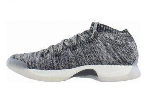 Adidas Crazy Explosive 2017 Primeknit Low - Grey (DB0554)