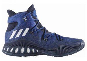 Adidas Crazy Explosive - Blue (B49394)