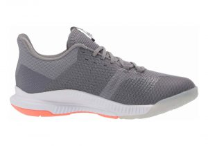 Grey/Ftwr White/Signal Coral (EH0856)