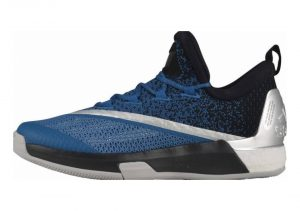 Adidas CrazyLight Boost 2.5 Low - Blue (AQ8469)