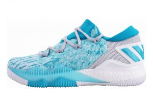 Adidas CrazyLight Boost 2016 Primeknit - Blue (BB8178)