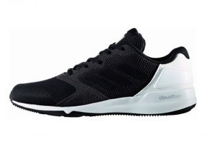Adidas CrazyTrain 2.0 CloudFoam - Black Core Black Utility Black (BY2518)