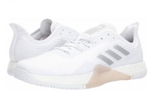 Adidas CrazyTrain Elite - Multicolor Ftwr White Silver Met Core Black (BA8003)