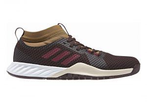 Adidas CrazyTrain Pro 3.0 - Red Ngtred Nobmar Rawdes Ngtred Nobmar Rawdes (AQ0416)