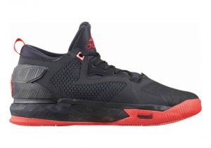 Black;red (B38905)