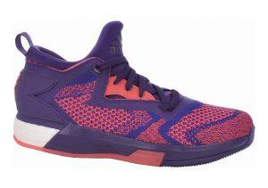 Adidas D Lillard 2 - Purple (Q16510)