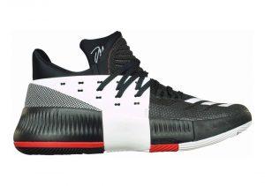 Adidas D Lillard 3 - Black (BB8269)