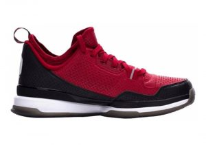 BLACK/RED/WHITE (S85765)