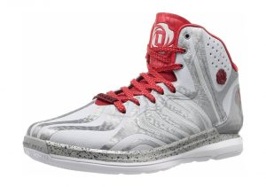 Adidas D Rose 4.5 - Silver (G98339)