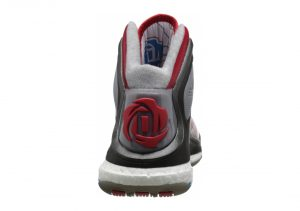 Adidas D Rose 5 Boost - Red (C75593)