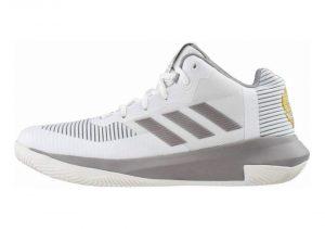 Adidas D Rose Lethality  - White (AQ0042)