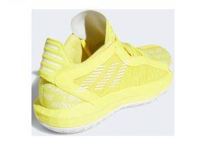 Shock Yellow/White/Shock Yellow (FU6810)