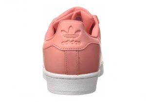 Pink Tactile Rose Tactile Rose Footwear White (BY9750)