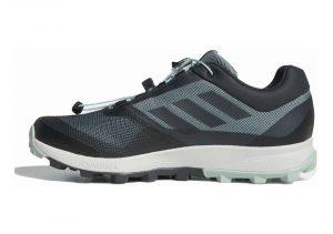 Adidas Terrex Trailmaker GTX - Green Rawgrn Carbon Ashgrn Rawgrn Carbon Ashgrn (AC7917)