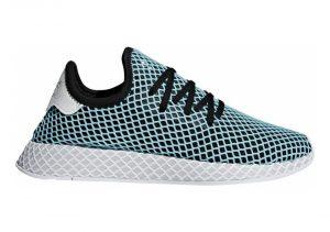 Adidas Deerupt Runner Parley - Multicolor (CQ2623)