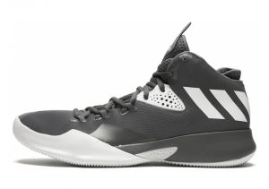 Adidas Dual Threat - Grey Four Grey Three Grey One (BY4179)