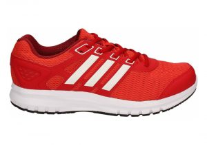 Adidas Duramo Lite - White-Red (BB0808)