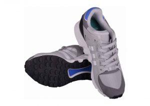 grey two-footwear white-grey four (BY9621)