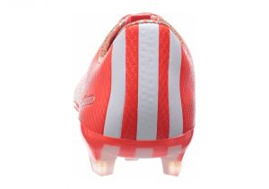 Adidas F50 Firm Ground - Red Solar Red Ftwr White Core Black (B34853)