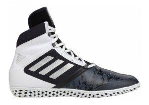 Adidas Flying Impact - Black Silver White (AQ3317)