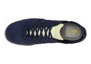 Adidas Gazelle Crafted - Azul (BW1250)