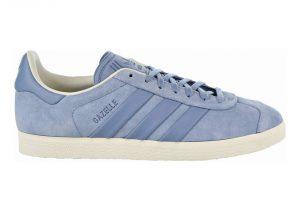 Adidas Gazelle Stitch and Turn - Raw Grey/Raw Grey/Off White (B37813)