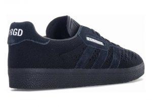 Adidas Neighborhood Gazelle Super - Black (DA8836)