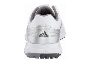 Ftwr White Grey Six Silver Metallic (F34198)