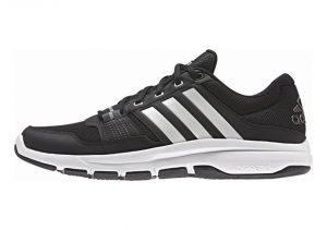Black (Black/Ftwrr White/Dgh Solid Grey) (B23608)