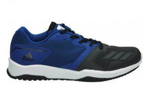 Blue (Collegiate Royal/Utility Black/Ftwr White) (BA8962)