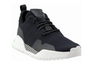 Adidas H.F/1.4 Primeknit - Core Black / Core Black / Vintage White (BY9395)