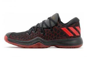 Adidas Harden B/E - Red Escarl Escarl Negbas (CG4194)