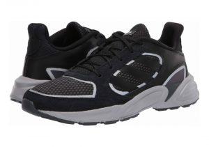 Adidas 90s Valasion - Core Black / Core Black / Grey Six (EG2882)