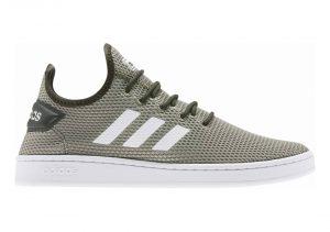 Adidas Court Adapt - Green (EG4373)