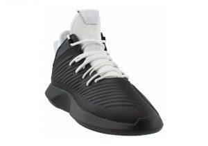 Adidas Crazy 1 ADV - Core Black Footwear White (AQ0321)