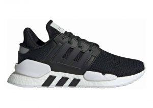 Adidas EQT Support 91/18 - Black (BD7793)