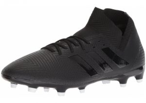 Adidas Nemeziz 18.3 Firm Ground - Black Core Black Core Black Ftwr White (DB2108)