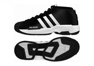 Black/ White/Black (EF9821)
