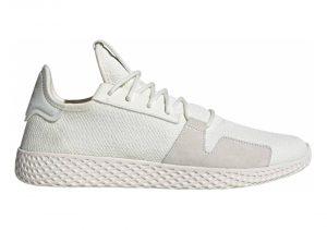 Adidas Pharrell Williams Tennis Hu V2 - White (DB3327)