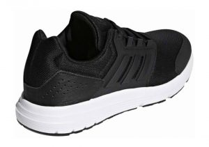 Adidas Galaxy 4 - Core Black / White (F36163)